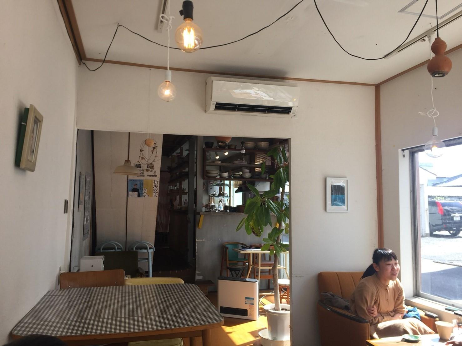 Tottoriカルマ まるなげ食堂_e0115904_17222881.jpg