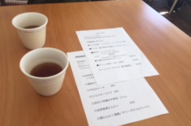 Tottoriカルマ まるなげ食堂_e0115904_17260779.jpg
