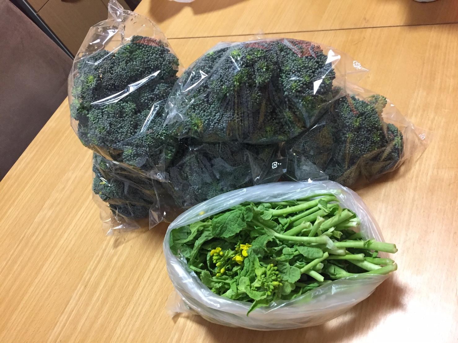 お野菜とケーキ_f0206213_07501485.jpeg