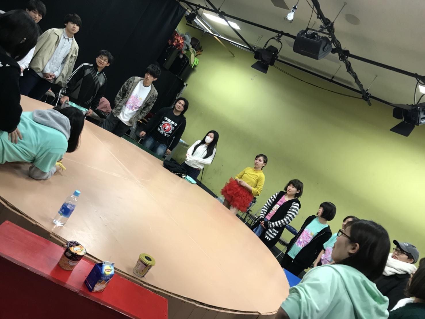 3/12(月) 2日目、3ステ! by下山_a0137821_22094361.jpeg
