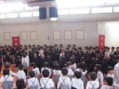 3月8日 お別れ会_d0091723_16164888.jpg