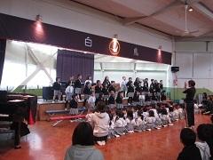 3月8日 お別れ会_d0091723_16172333.jpg