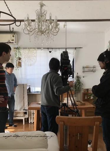 【NHK World Japanology plus】100円セリアでトイレをDIYプチリノベ♪_f0023333_22344876.png