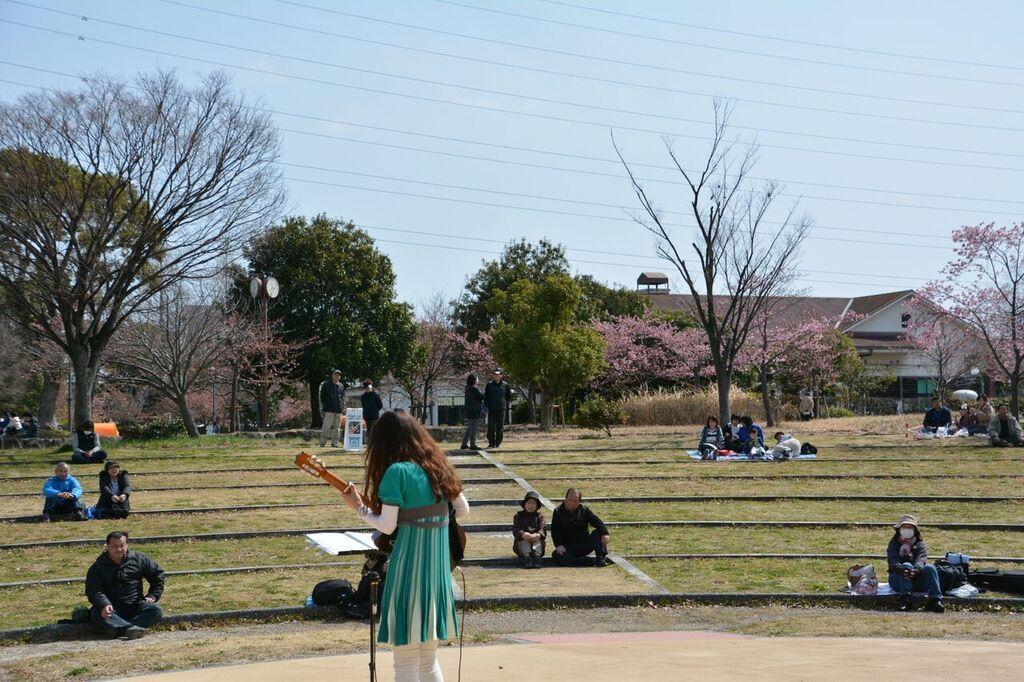 戸田川緑地さんでの演奏、ありがとうございました!_f0373339_10582639.jpeg