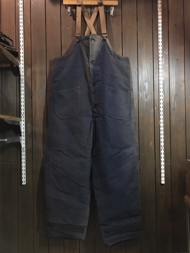 神戸店3/14(水)Vintage入荷! #6 US.Military Part3! USN Deck Pants!!!_c0078587_17175554.jpg
