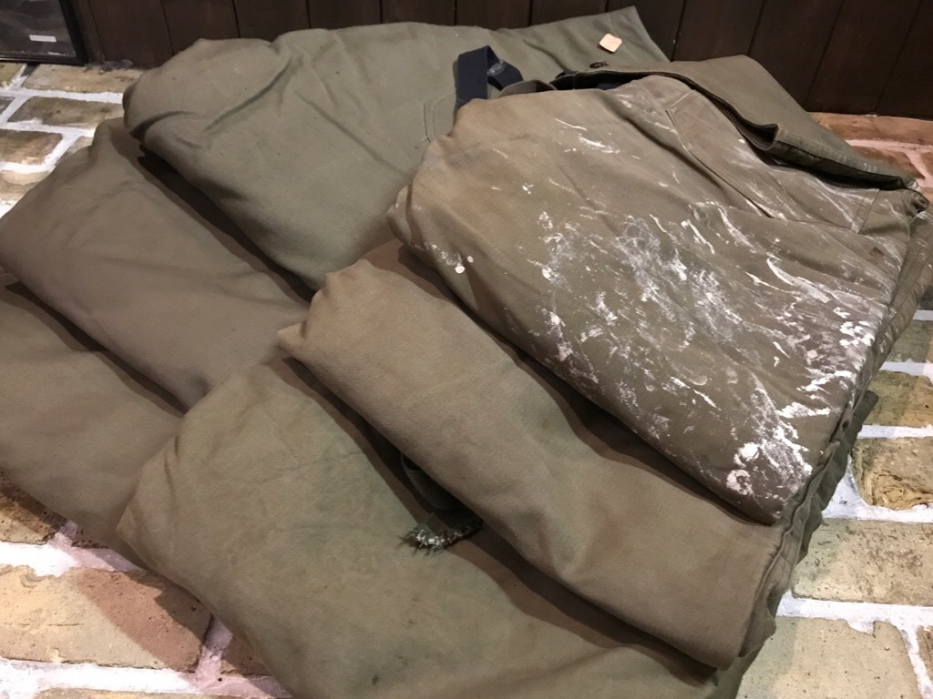 神戸店3/14(水)Vintage入荷! #6 US.Military Part3! USN Deck Pants!!!_c0078587_17205544.jpg