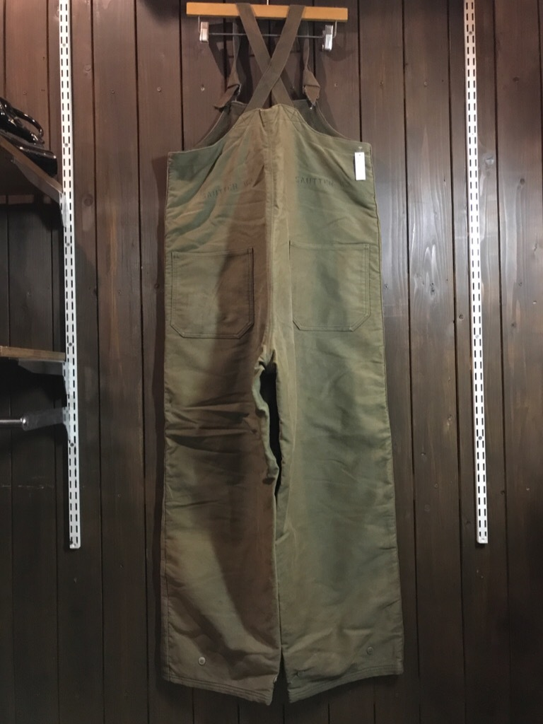 神戸店3/14(水)Vintage入荷! #6 US.Military Part3! USN Deck Pants!!!_c0078587_17244479.jpg