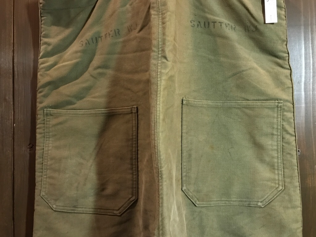 神戸店3/14(水)Vintage入荷! #6 US.Military Part3! USN Deck Pants!!!_c0078587_17244665.jpg