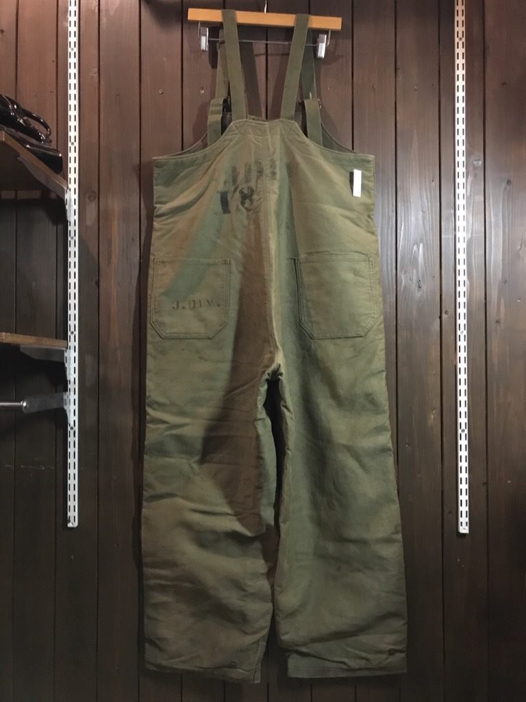 神戸店3/14(水)Vintage入荷! #6 US.Military Part3! USN Deck Pants!!!_c0078587_17260574.jpg