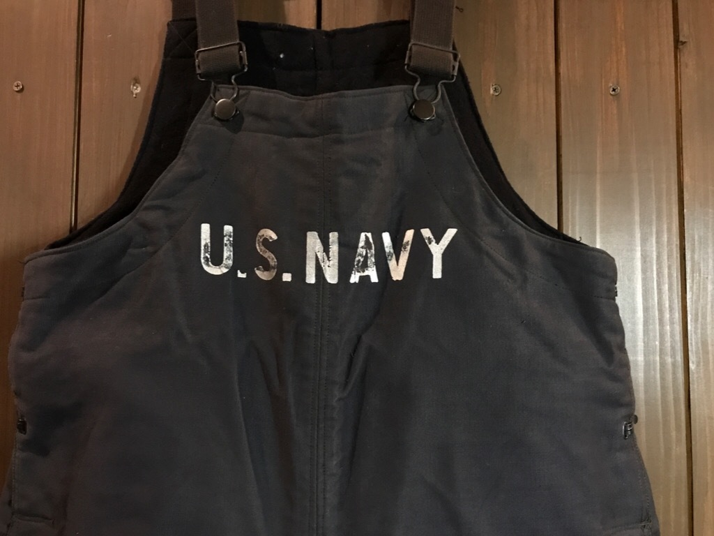 神戸店3/14(水)Vintage入荷! #6 US.Military Part3! USN Deck Pants!!!_c0078587_18223405.jpg
