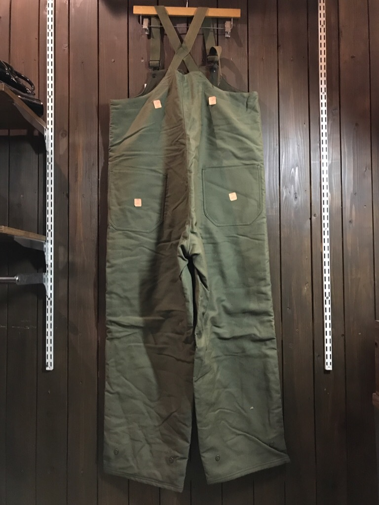 神戸店3/14(水)Vintage入荷! #6 US.Military Part3! USN Deck Pants!!!_c0078587_23221217.jpg