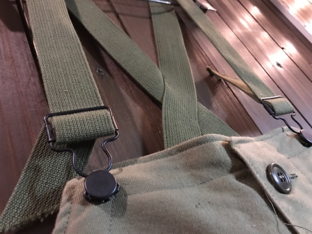 神戸店3/14(水)Vintage入荷! #6 US.Military Part3! USN Deck Pants!!!_c0078587_23231930.jpg