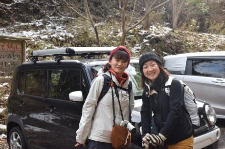 2018年1月29日 千葉房州の山、高宕山へ_c0242406_12551645.jpg
