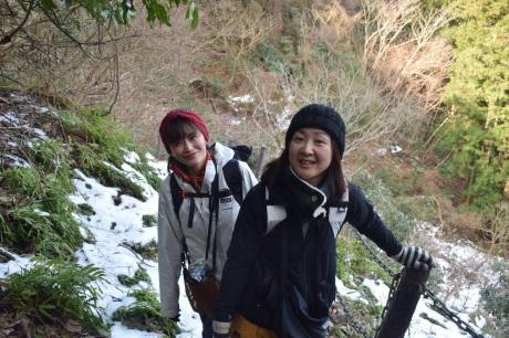 2018年1月29日 千葉房州の山、高宕山へ_c0242406_13071126.jpg