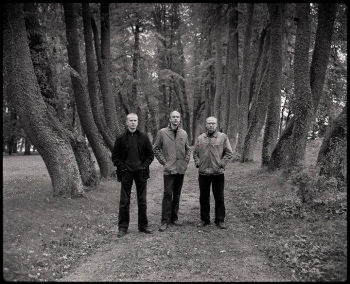 FINEST Sounds Jazz ー フィンランドとエストニアのトップ・ミュージシャン達による現在進行形ライヴ_e0081206_1227088.jpg