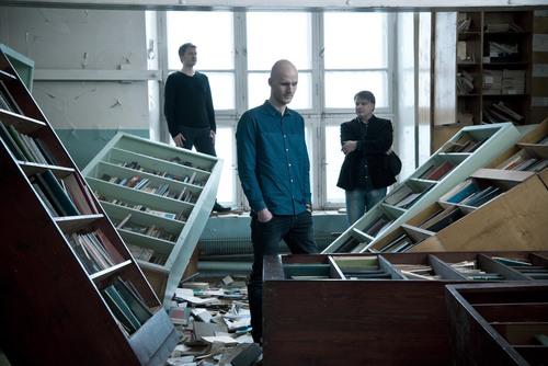 FINEST Sounds Jazz ー フィンランドとエストニアのトップ・ミュージシャン達による現在進行形ライヴ_e0081206_12274118.jpg