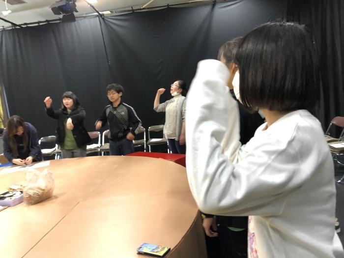 3月13日   3日目、4ステ終了!  by畑中_a0137821_22084187.jpeg