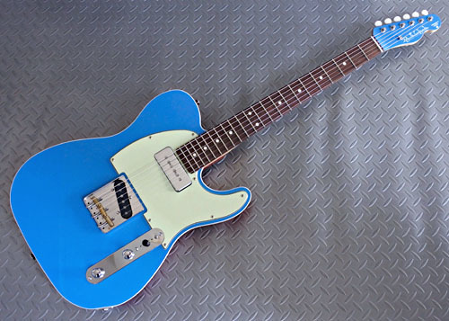 「Vivid Sky Blue PearlのSTD-T 2本目」が完成&発売!_e0053731_16054112.jpg