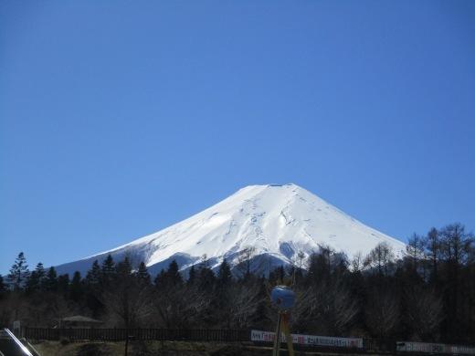 富士吉田方面へバス旅行     3月12日_d0127634_12223823.jpg