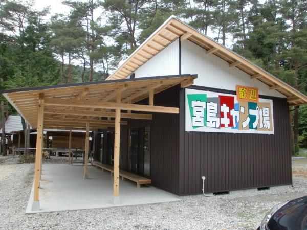 ⛺付知峡 宮島・アオミキャンプ場予約受付中❣⛺_e0020051_14394141.jpg