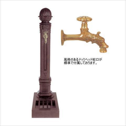 お洒落なガーデン立水栓ご紹介~❤_f0029571_15104630.jpg
