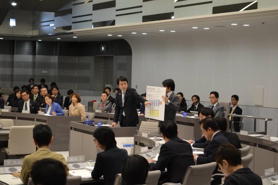 予算特別委員会1日目_f0059673_23373145.jpg
