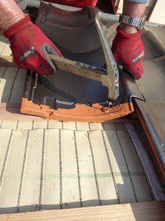 板橋区の赤塚で、瓦取り替え工事_c0223192_23395874.jpg