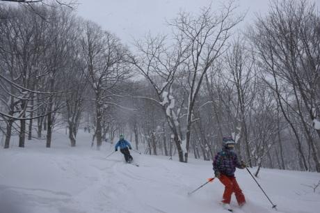 2018年2月10日-12日強風の八甲田滑る_c0242406_10055010.jpg
