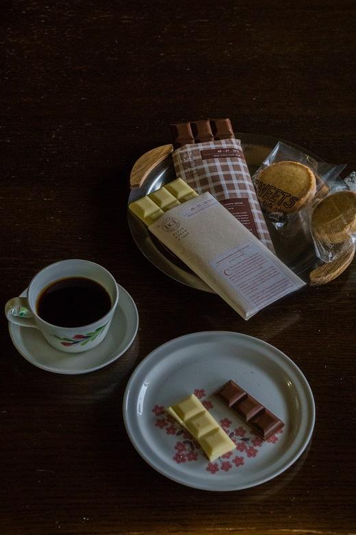 CHOCOLATORY KYOTO KEIZO~ホワイトデー_e0363038_2345488.jpg