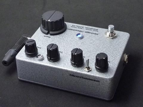 BamBasic : Vintage Vibration カスタム・オーダー品 #2011051301_f0186957_15152272.jpg