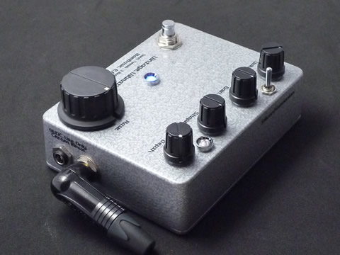 BamBasic : Vintage Vibration カスタム・オーダー品 #2011051301_f0186957_15152445.jpg