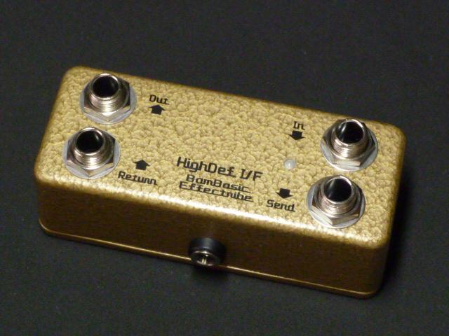 BamBasic :HighDef Interface mini カスタム・オーダー品_f0186957_1551589.jpg