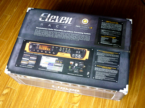 digidesign Eleven Rack_f0186957_1624314.jpg