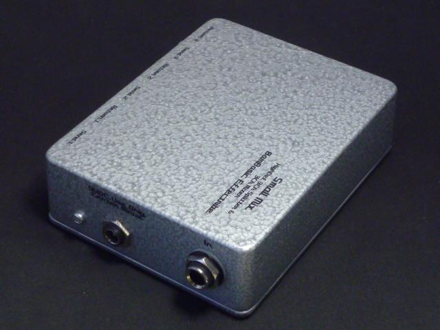 BamBasic:Small Mix * HighDef 3Ch Splitter & 3Ch Mixer #2011120401_f0186957_8421260.jpg