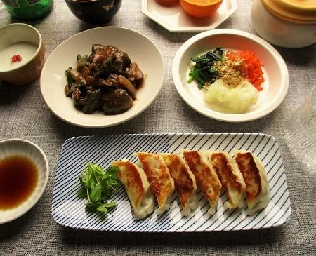 『創味シャンタン』のお味で野菜たっぷりマフィンも美味しい♪_a0305576_08103811.jpg