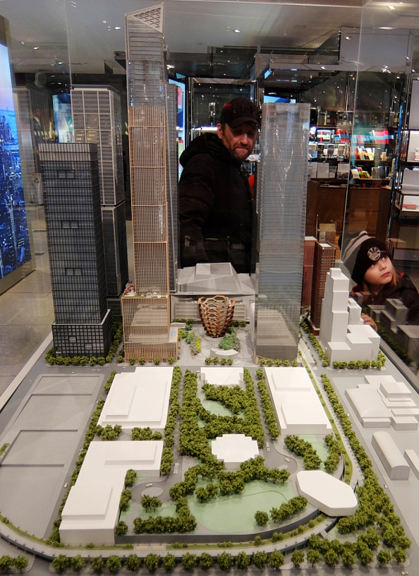 NYの建築好き必見、『ハドソン・ヤード』(Hudson Yards)開発展_b0007805_7261538.jpg
