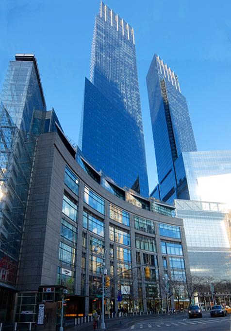 NYの建築好き必見、『ハドソン・ヤード』(Hudson Yards)開発展_b0007805_7264521.jpg