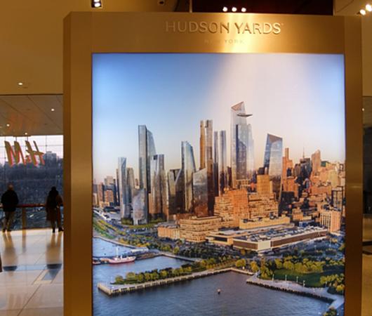 NYの建築好き必見、『ハドソン・ヤード』(Hudson Yards)開発展_b0007805_728255.jpg