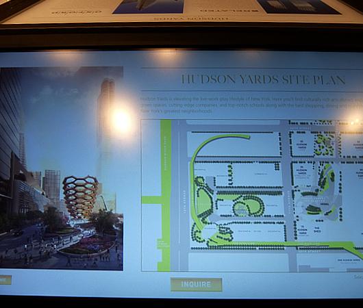 NYの建築好き必見、『ハドソン・ヤード』(Hudson Yards)開発展_b0007805_7295226.jpg
