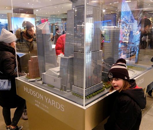NYの建築好き必見、『ハドソン・ヤード』(Hudson Yards)開発展_b0007805_7451480.jpg