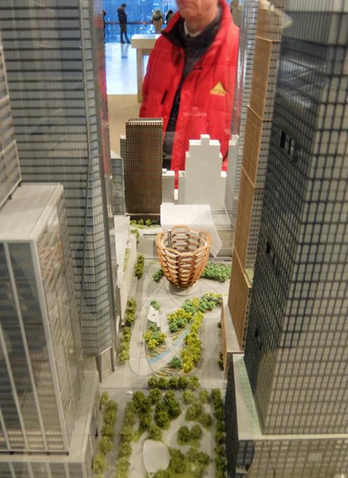 NYの建築好き必見、『ハドソン・ヤード』(Hudson Yards)開発展_b0007805_7473868.jpg