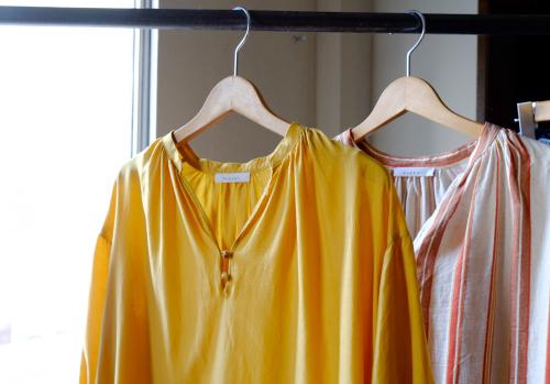 《アンジェ河原町本店》PHEENYの洋服_a0154009_15132409.jpg