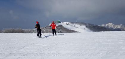 17年ぶりのスキー。初めての蔵王。_d0029716_00222885.jpg
