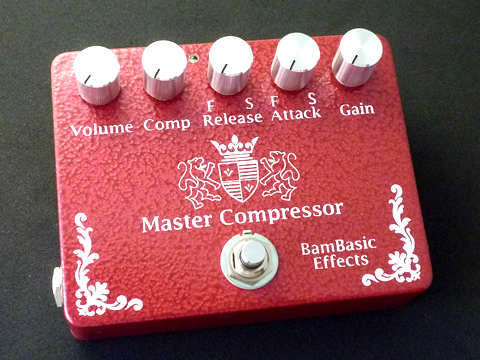 BamBasic : Master Compressor (Red)_f0186957_12561168.jpg