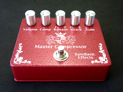 BamBasic : Master Compressor (Red)_f0186957_12563966.jpg