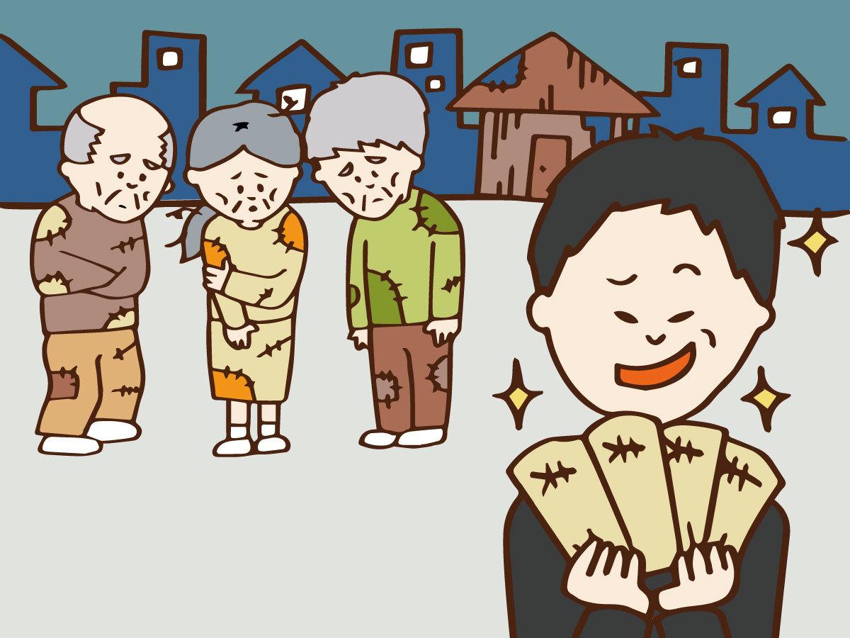 大阪市の明浄学院問題。森友学園同様どころか、土地売買に中朝まで絡んでいる。_c0385678_08080729.jpg