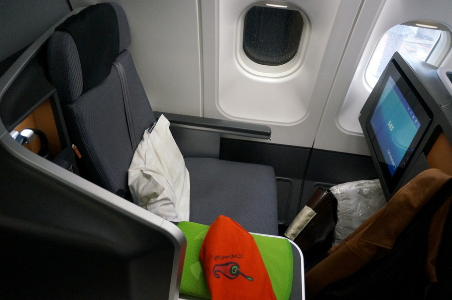 SAS スカンジナビア航空_c0180686_22184864.jpg
