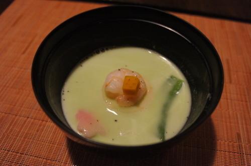 【箱根 伊豆旅行⑩ 無雙庵枇杷の夕食】_f0215714_16141594.jpg