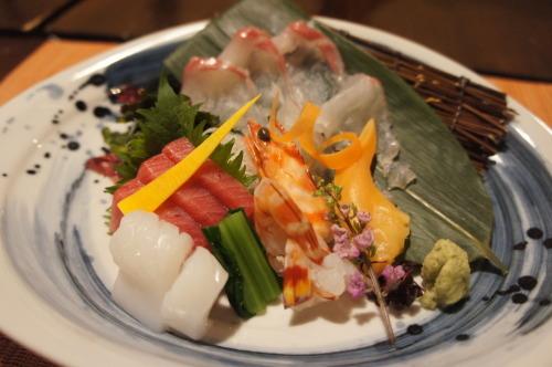 【箱根 伊豆旅行⑩ 無雙庵枇杷の夕食】_f0215714_16143443.jpg