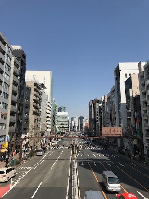 歩き回った東京出張♪_f0191324_08275226.jpg